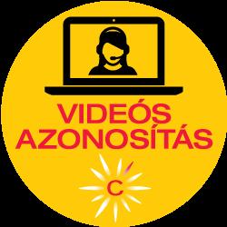 Cofidis Videós Azonosítás